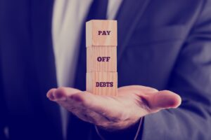 Pay off debts simi valley