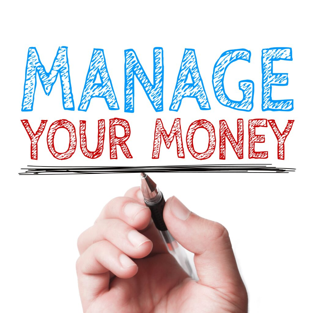 Manage Your Money in Los Angeles